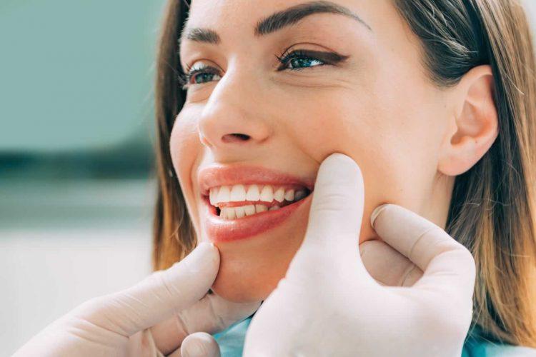 Cosmetic Dental Treatments Dublin