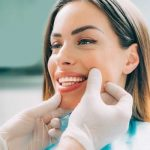 Cosmetic Dental Treatments Dublin